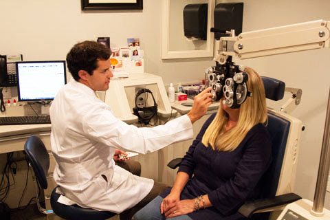 Contact Lenses Frames Cookeville Tn Optometrist