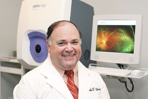 Optometrist Eye Care Cookeville Monterey Baxter